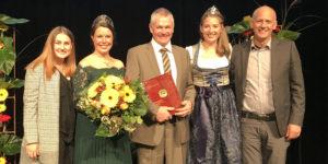 Ehrenpreis des Badischen Weinbauverbandes 2017