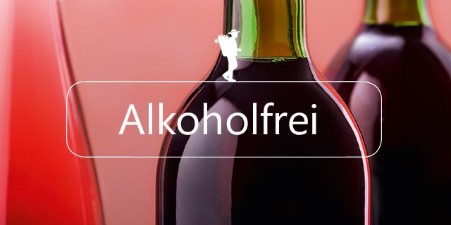 Kategorie Alkoholfrei