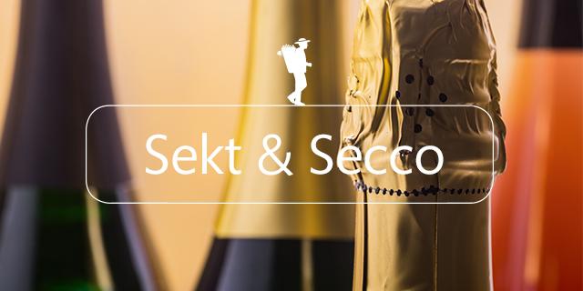 Kategorie Sekt&Secco