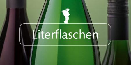 Literflaschen
