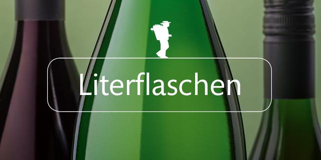 Kategorie Wein Literflaschen