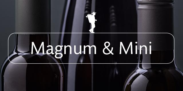 Kategorie Wein Magnum Mini