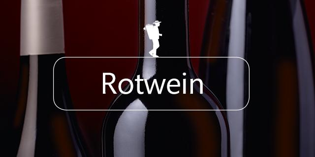 Kategorie Rotwein